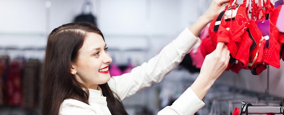 Lingerie Retail Training